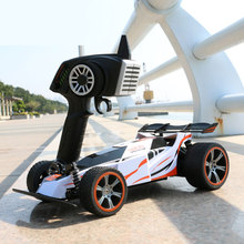 2,4 ГГц 2WD высокое Скорость F1 Racing радиоуправляемая модель автомобиля дистанционного Управление F1 формула гонки Off Road грязи автомобили игрушки игрушка для малыша подарки