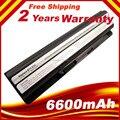 6600 mAh 9 Células Bateria Do Portátil para MSI BTY-S14 GE620DX FX720 GE60 GE70 GE620 GE620DX A6500 CR41 CR61 CR70 FR720 CX70 FX700