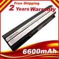 7800 mAh 9cells batterie d'ordinateur portable pour MSI GE620DX BTY-S14 FX720 GE60 GE620 GE620DX GE70 A6500 CR41 CR61 CR70 FR720 CX70 FX700