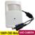 Botão OSD Mini câmera AHD AHD 1080 P 3.7mm lente 2000TVL PIR Câmera de 2.0 megapixel câmera de segurança CCTV interior câmera