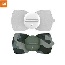 Xiaomi Mi Casa LF Marca Elettrico Full Body Massager di Massaggio Magico Sticker Relax Stimolatore Muscolare DECINE di Terapia di Impulso Massaggiatore