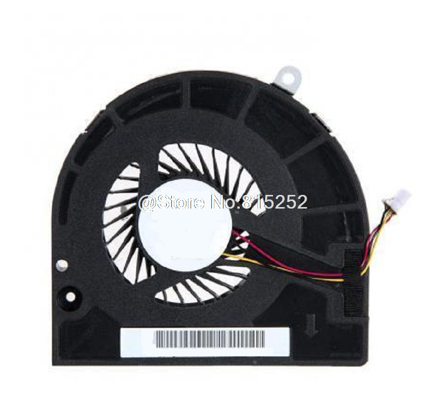 Laptop CPU FAN For Acer Aspire E1-572 E1-572G E1-532 E1-570 MF60070V1-C150-G99 CPU Cooling Fans New computador cooling fan replacement for msi twin frozr ii r7770 hd 7770 n460 n560 gtx graphics video card fans pld08010s12hh