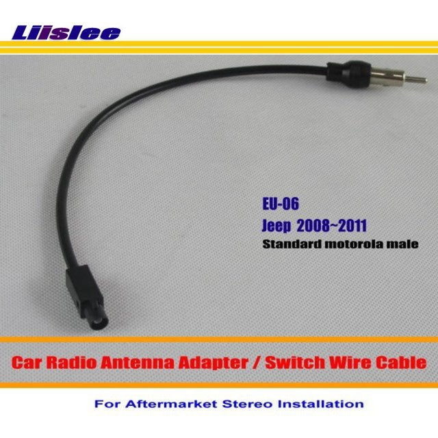 Liislee For Jeep Commander Compass Grand Liberty Patriot Wrangler ...