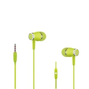 Image 3 - 10 Stuks Veel K68 In Ear Oortelefoon Headset Wired Controle Met 3.5 Mm Interfac Mic Oortelefoon Voor Android voor Apple