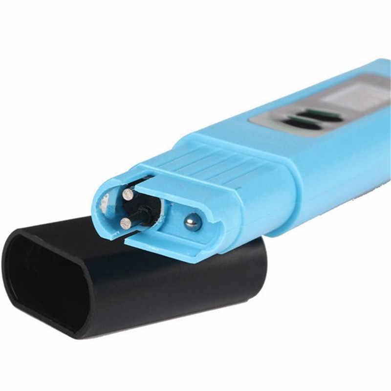 EC-963 метр тестер EC-963 светодиодный цифровой гидропоники для плавательный бассейн, аквариум с автоматическим изменением температуры проводимость контроль качества воды