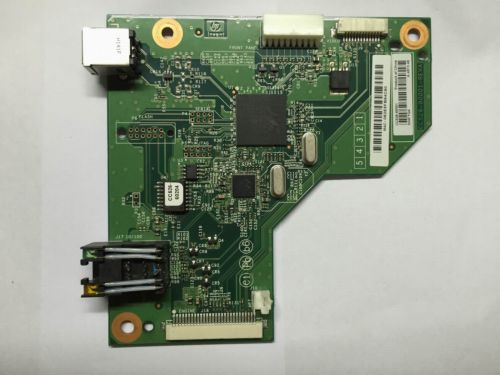 Placa de Formatação com Impressora de Garantia de Rede Cc526-60001 para hp Laserjet Dias P2035n 90