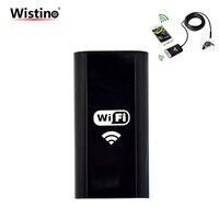 WiFI Endoscope Transmitter Box Only For Wifi Endoscope Camera USB Camera Inspection 720P Camera Snake Tube
