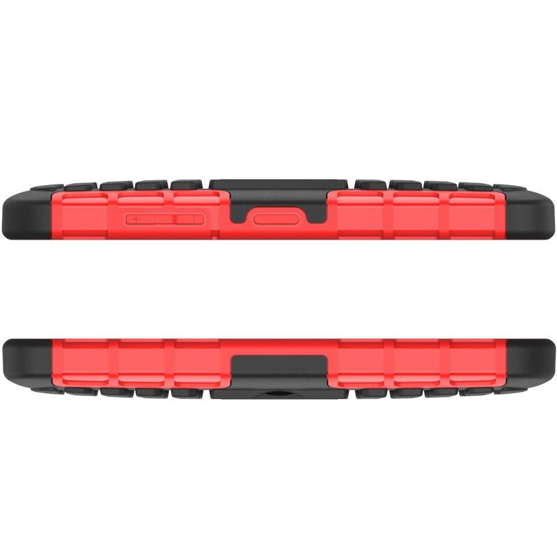 Hatoly na okładkę nokia lumia 640 case dysk silicone rubber telefon case do nokia lumia 640 case dla microsoft lumia 640 n640 * 6
