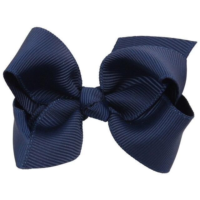 4 Navy blue