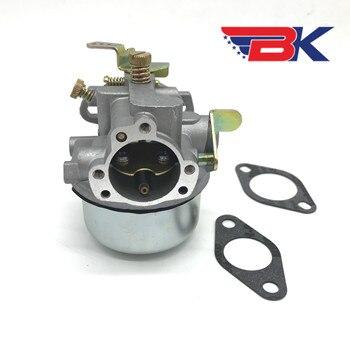 Carburador con junta para Motor Kohler Carter #16 K90 K91 K141 K160 K161 K181 y Magnum M8