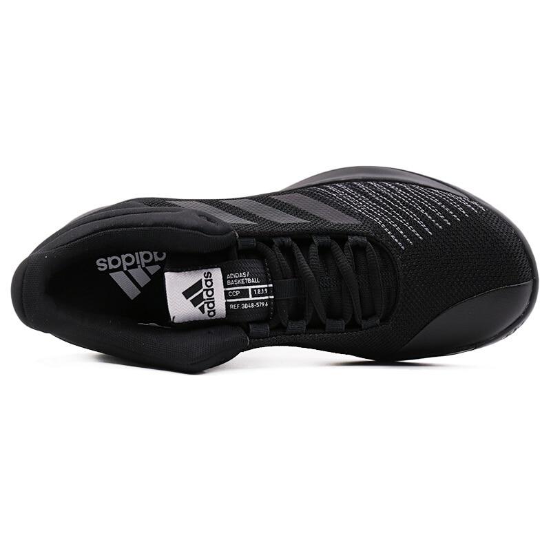 Novedad Original 2018 zapatillas de baloncesto Adidas Pro