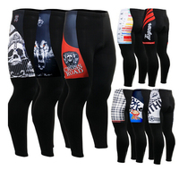Hot Koop Mens Fietsen Broek Fiets Padded Broek Broek Fietsen Broek Racefiets Panty Leggings Fiets Wear