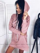 Grey Tape Hooded Crop Sweatshirt Women Casual Autumn 2019 New Style Pullovers Clothing Ladies Spring Long Sleeve Hoodie Hot casual cross at back sleevless hoodie sweatshirt in grey