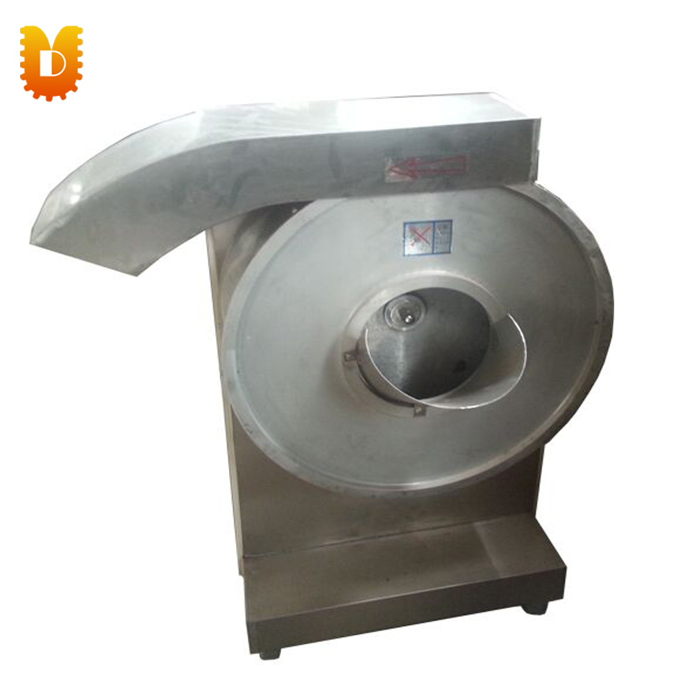 Stainless steel French fries cutting machine Potato chips cutter stainless steel axle sleeve china shen zhen city cnc machine manufacture