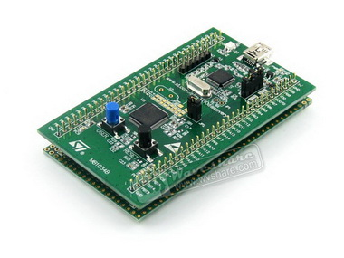 STM32F0DISCOVERY evaluation development board