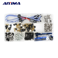 DIY Screw Mainframe Computer Screws For Motherboard PC Case Hard Disk Drive Buzzer Mainboard Usb Port
