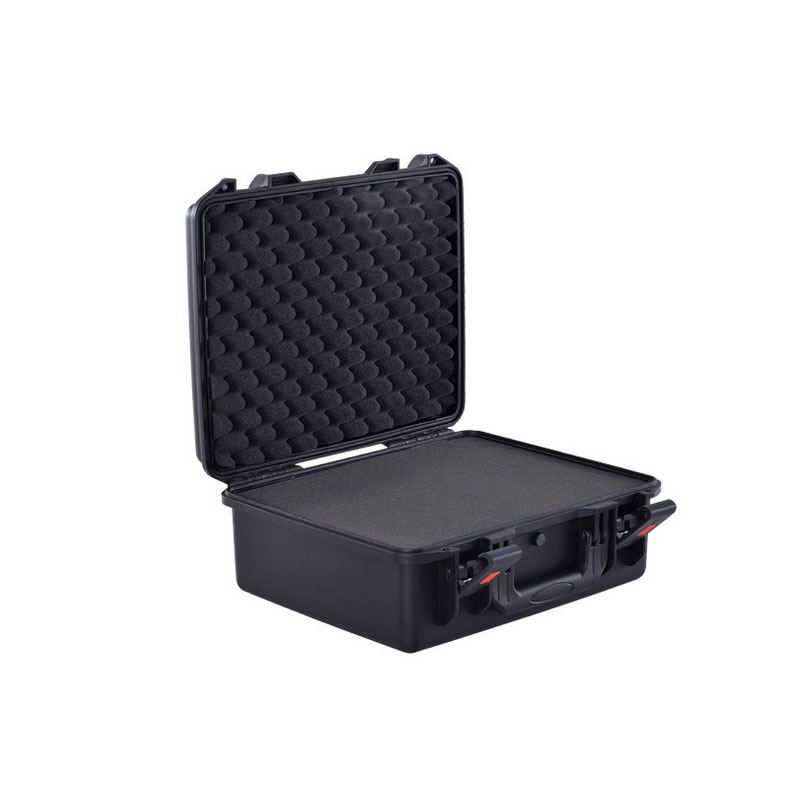 Good Service High Safety Level Plastic Hardcase With Foam