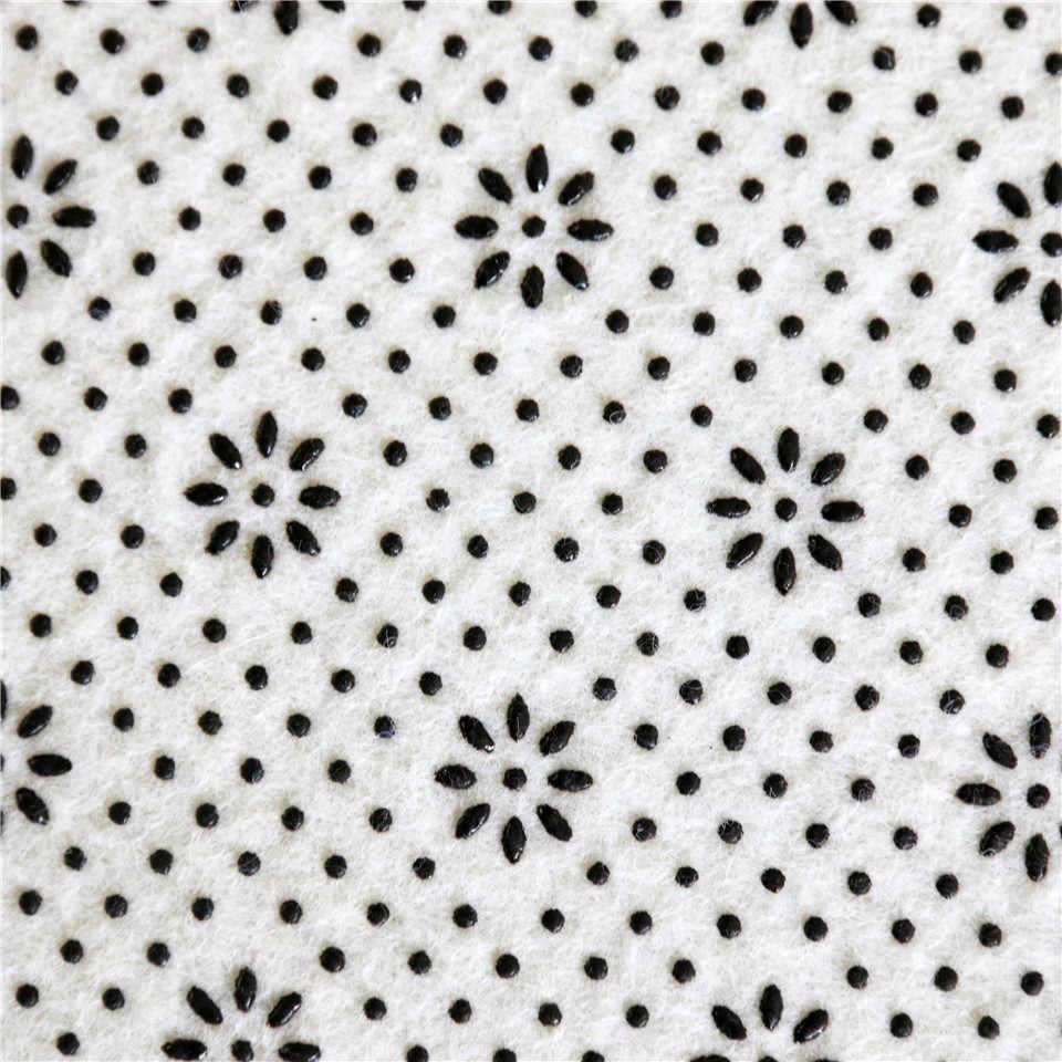 BeddingOutlet такса ковер милого щенка Ванная комната коврик чехол для мобильных телефонов с детские коврик с цветочным узором Мандала полас, Non-slip 40x60 см; Прямая поставка