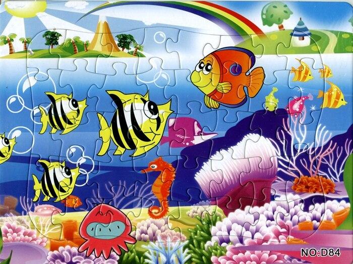 95 Gambar Animasi Hewan Laut HD Terbaik