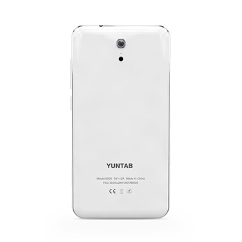 YUNTAB 5inch 4G Unlocked Smartphone S505 Android6.0 tablet Quad-core 2GB+32GB support Dual SIM Slots Dual Camera 3000mAh battery