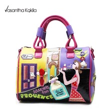 Women Handbag Shoulder Bag tote Braccialini Handbag Sac A Main Borse Di Marca Bolsa Feminina Luxury