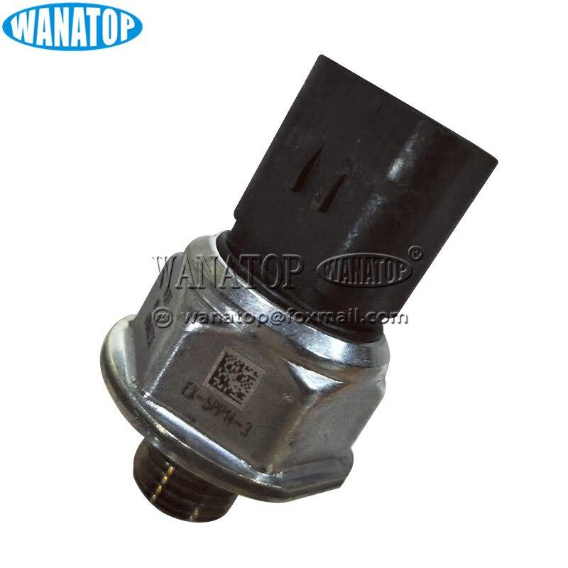Nouveau capteur de pression d'huile automatique 5PP14-3 69040141 pour camion