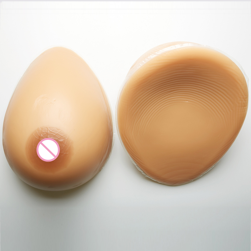 800g/pair False breast Artificial Breasts Silicone Breast Forms Fake boobs Crossdresser+1 pair breasts special protection sets 4600g pair beige crossdresser silicone breasts huge breast forms huge boobs false fake breast boobs silicone artificial breasts