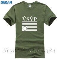 Sommer ASAP ROCKY T-shirt Männer Mode VSVP T-shirts Kurzarm Baumwolle Männer T-shirt Tops T Kostenloser Versand