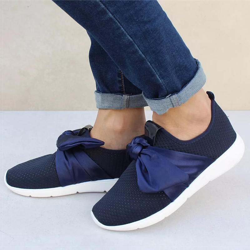 Women Shoes 2019 New Sneakers Women Bow-knot Vulcanize Shoes Female Basket Zapatillas Mujer Krassovki Women Casual Shoes Women Shoes 2019 New Sneakers Women Bow-knot Vulcanize Shoes Female Basket Zapatillas Mujer Krassovki Women Casual Shoes