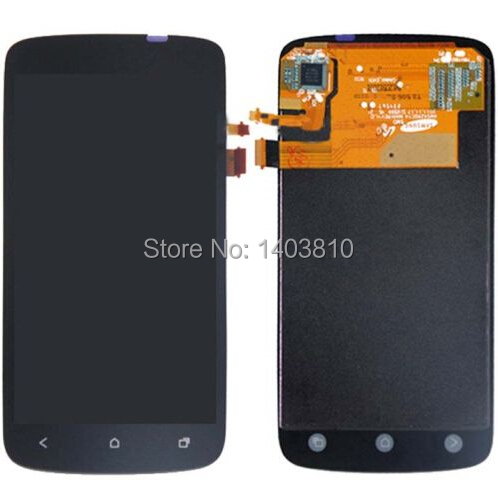 ФОТО Free shipping OEM Original for HTC One S Z520e LCD Display Touch Screen Digitizer Assembly Replacement with tracking number
