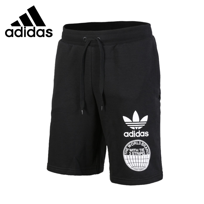 Original New Arrival 2017 Adidas Originals STREET GRAPH S Men's Shorts Sportswear цена и фото