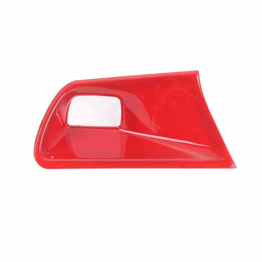 car-styling For Chevrolet Camaro 2016 Up Engine Start Stop Button Trim Stickers Cover Interior Accessories Moulding ABS