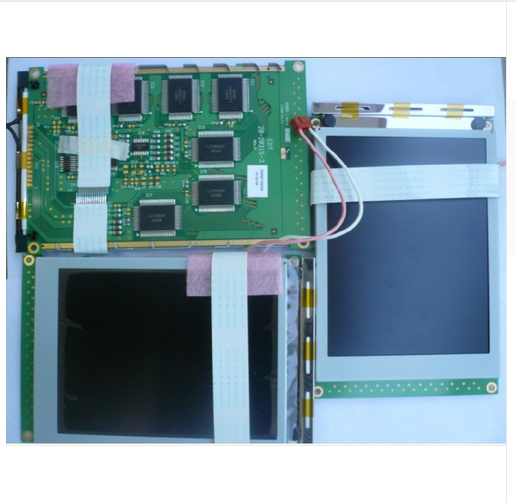 For EDT20-20315-3 REV.A EDT 20-20315-3 REV.A LCD Screen Display Panel