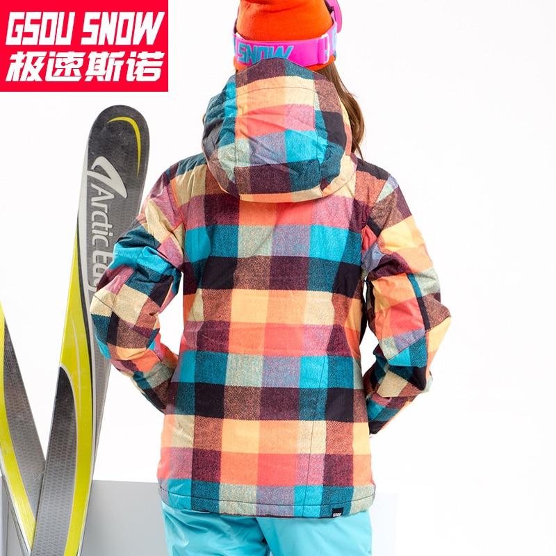 Новий зимовий відкритий лижа куртка - Спортивний одяг та аксесуари - фото 3