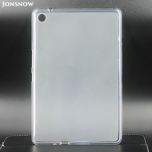 Image 1 - Étui de Protection pour Asus Zenpad 3 8.0 Z581KL Z581 8 pouces de haute qualité pouding anti dérapant en Silicone souple TPU Protection étui pour tablette