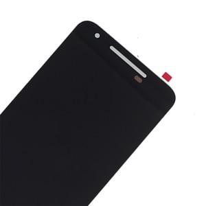 """Image 5 - 5.2 """"Cho LG Nexus 5X H791 H790 Màn Hình LCD Hiển Thị Kính Màn Hình Cảm Ứng với Khung Bộ Dụng Cụ Sửa Chữa Thay Thế Bộ số hóa + miễn phí Vận Chuyển Dụng Cụ"""
