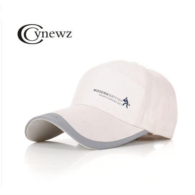 Simple Style Donna Uomo Cappelli Da Baseball Snapback Caps Berretti Sportivi  Berretto Da Golf Cappelli Casuali 4dbfcdafe821