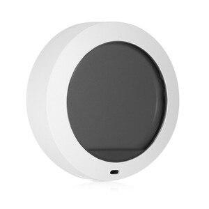 Image 2 - original xiaomi mijia Smart Thermostat Accuracy Indoor Temperature and Humidity Monitor  xiaomi smart home