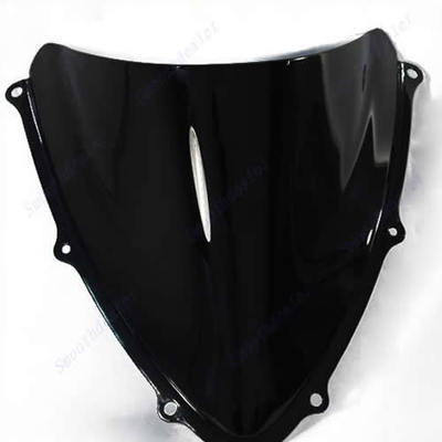 Motorcycle parts Windshield Windscreen For Suzuki GSXR 600 750 06-07 K6