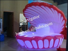 Inflatable Wedding Lighted for