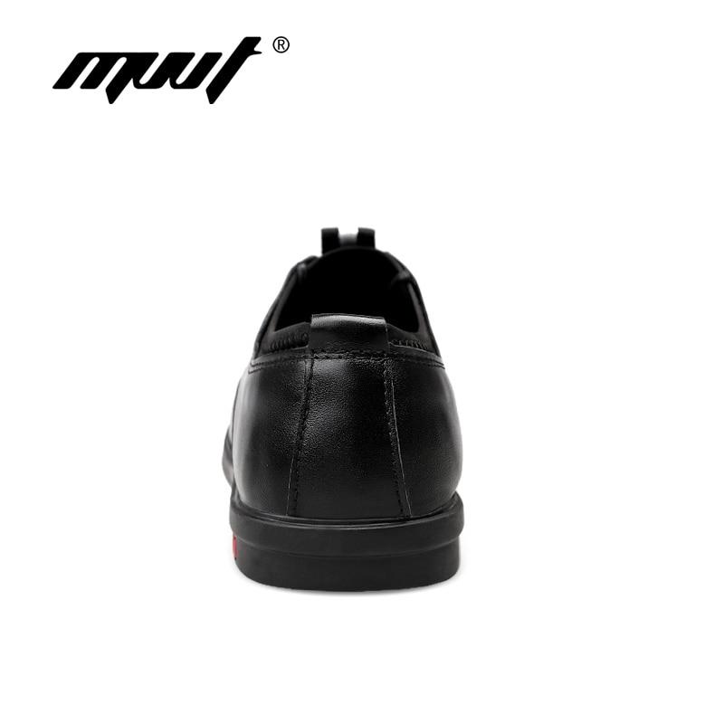 Taille Doux De En Plus Formelles Cuir Robe Oxford Britannique Confort Noir Hommes Chaussures 2019 Super La Véritable Style gqO886