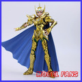 MODEL FANS INSTOCK  S-Temple aries mu MC metalclub Gold Saint Seiya metal armor Cloth Myth Ex2.0 action Figure