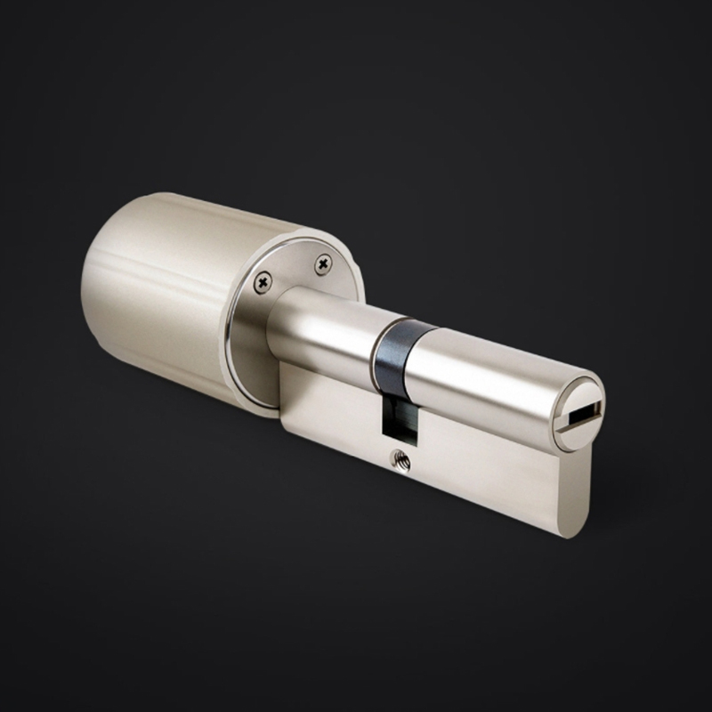 Aqara Original Practical Anti-theft Security Door Lock Core with Key practical voip security