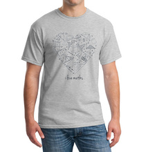 New geek / math / science t-shirts