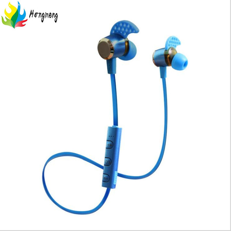 Bluetooth earphone sports fashion with microphone music headphones for a mobile phone wireless Bluetooth headset new ht original headband bluetooth wireless earpiece headset with microphone for mobile phone music player earphone gaming