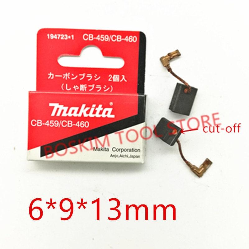 Carbon Brush for MAKITA CB-459 CB-458 458 CB-460 JS1000 GA5030 GA4530 PJ7000 MT870 GA4030 GA4034 GA4534 MT3010C GA4031 MT91 Carbon Brush for MAKITA CB-459 CB-458 458 CB-460 JS1000 GA5030 GA4530 PJ7000 MT870 GA4030 GA4034 GA4534 MT3010C GA4031 MT91
