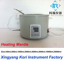 Лабораторное оборудование Электронное Отопление mantles рукав по оптовой цене с внешней термопары зонд