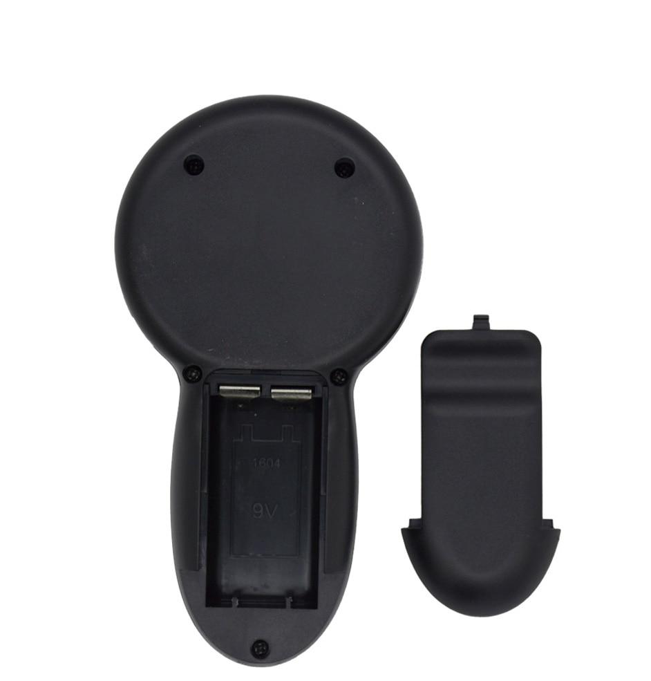 WS250-2 Rfid FDX-B/A Tag Microchip Reader ISO Chip  Pet Dog Dragon Fish  Scanner 134.2khz For Rfid Glass Tag/rabbit Ear Tag