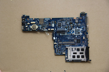 492552-001 For HP 2530P Laptop motherboard JAT00 LA-4021P with CPU Onboard DDR2 fully tested work perfect