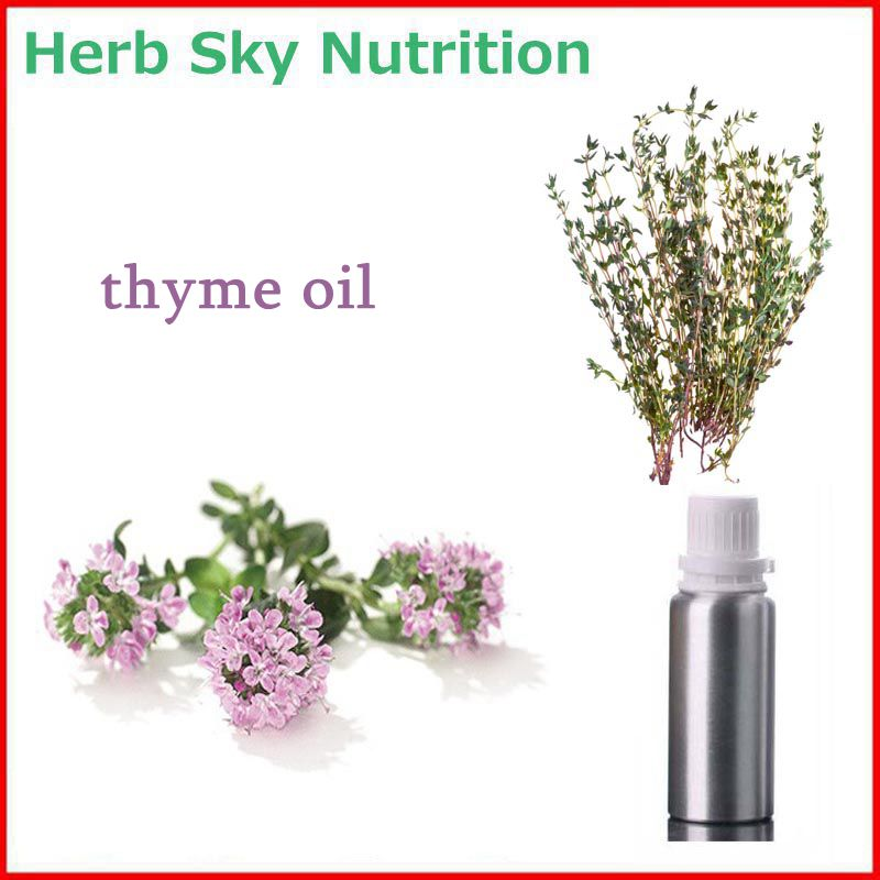 100% Natural&Pure Thyme/Thymus mongolicus Oil with Free Shipping, an-tifatigue&anti-depression depression debate